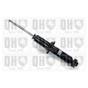 Stoßdämpfer mit OEM-Nummer 4B9513031A