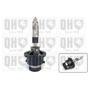 Bulb, headlight with OEM Number 63 12 6 907 495