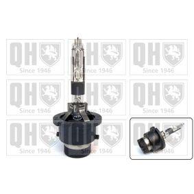 Bulb, headlight D2R (gas discharge tube), P32d-3, 35W, 85V QBL126G