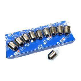 Bulb 12V 10W, R10W, BA15s QBL245