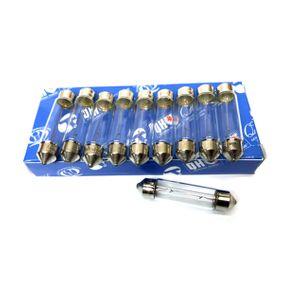 Bulb 12V 10W, C10W, S8,5d QBL264
