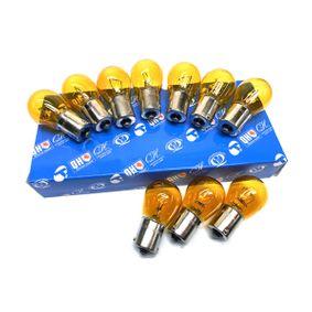 Glühlampe 12V 21W, P21W, BA15s QBL343
