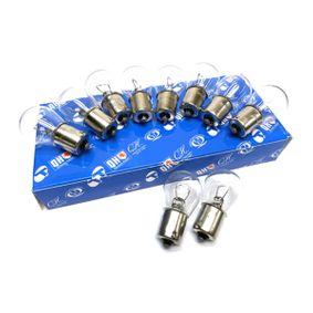 Glühlampe 12V 21W, P21W, BA15s QBL382