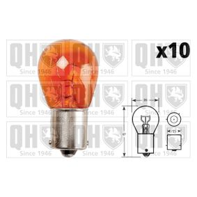 Bulb with OEM Number 63217160791