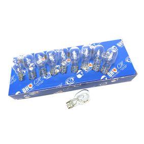 Bulb 12V 16W, W16W, W2,1x9,5d QBL955
