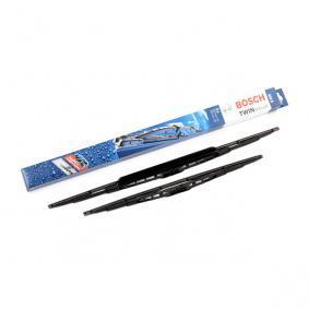 2013 KIA Sorento jc 2.5 CRDi Wiper Blade 3 397 118 303
