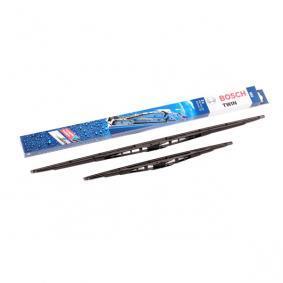 2006 Honda Accord CL7 2.0 Wiper Blade 3 397 118 324