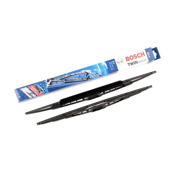 Windscreen Wiper 3 397 118 403 BOSCH 531S original quality