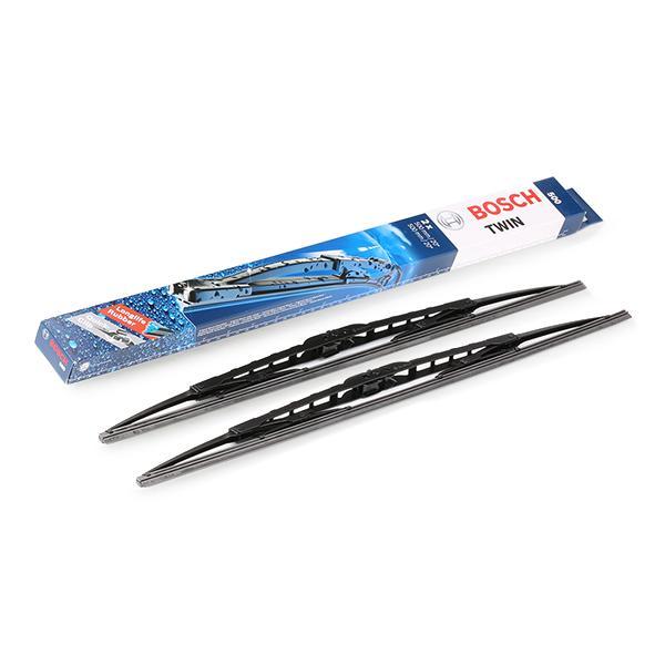 Windshield Wiper BOSCH 3397118560 expert knowledge