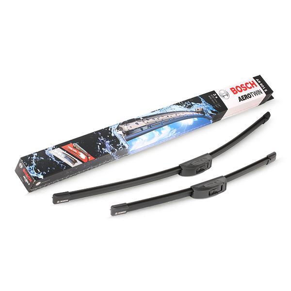Windscreen Wiper 3 397 118 907 BOSCH AR601S original quality