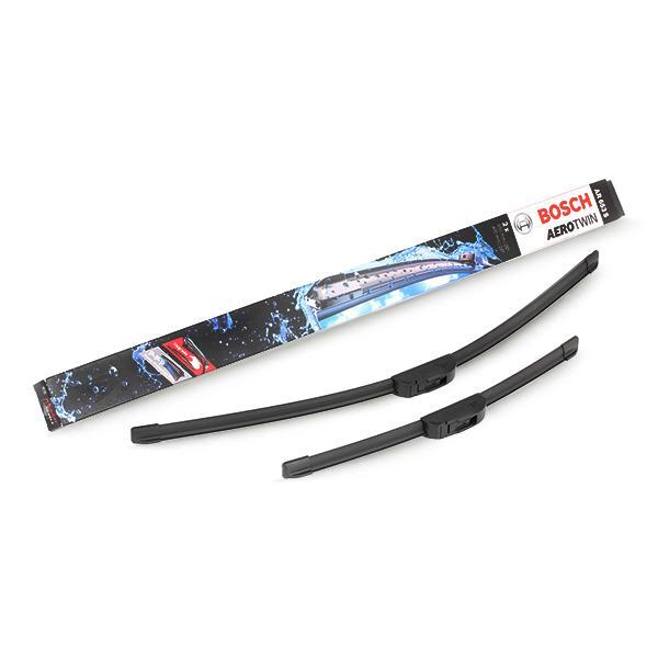 Windscreen Wiper 3 397 118 911 BOSCH AR653S original quality