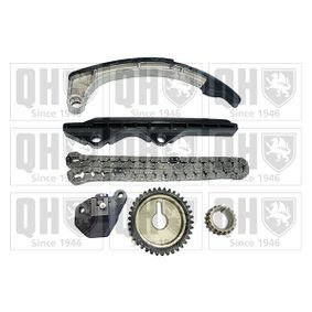 2009 Nissan Note E11 1.4 Timing Chain Kit QCK102