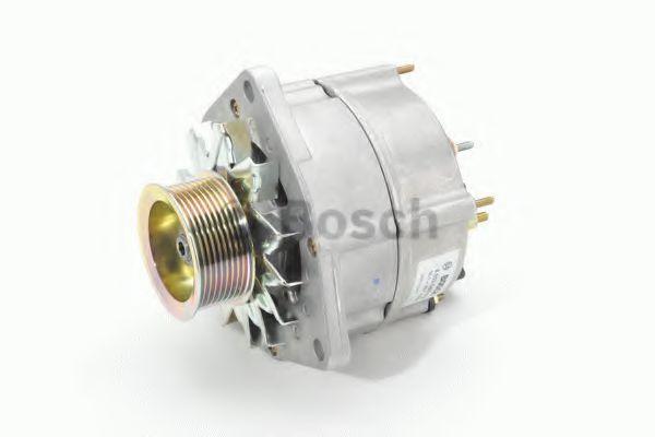 Lichtmaschine 6 033 GB3 019 BOSCH NL1R28V1080A in Original Qualität