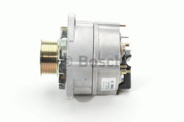 Generator BOSCH 6 033 GB3 019 Bewertung