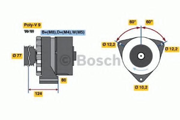 Artikelnummer NL1R28V1080A BOSCH Preise