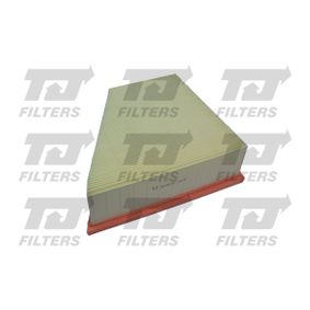Air Filter Length: 213mm, Width: 219mm, Height: 70mm, Length: 213mm with OEM Number 6Q0 129 620 B