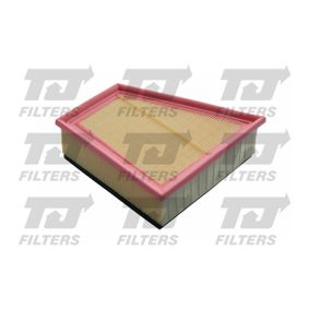 Air Filter Length: 219mm, Width: 213mm, Height: 76mm, Length: 219mm with OEM Number 6Q0 129 620B