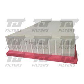 2014 T5 Transporter 2.0 TDI Air Filter QFA0222