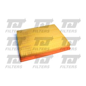 Air Filter Length: 297mm, Width: 235mm, Height: 42mm, Length: 297mm with OEM Number 5834 282