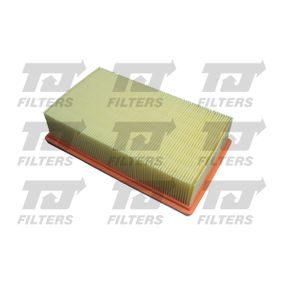 Air Filter Length: 239mm, Width: 140,5mm, Height: 57mm, Length: 239mm with OEM Number 16546 BN701