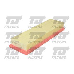 Filtro aria Lunghezza: 334mm, Largh.: 101mm, Alt.: 45mm, Lunghezza: 334mm con OEM Numero 1444X0