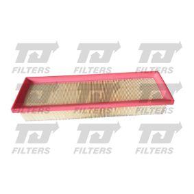 Filtro aria Lunghezza: 335mm, Largh.: 102mm, Alt.: 56mm, Lunghezza: 335mm con OEM Numero 1444X0
