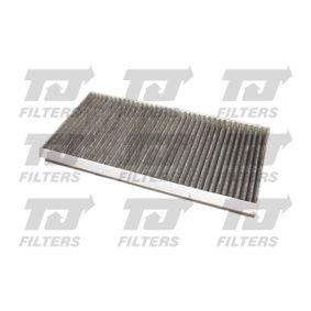 Filter, Innenraumluft Länge: 328mm, Breite: 164mm, Höhe: 30mm mit OEM-Nummer 91 79 904