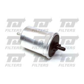 Kraftstofffilter Höhe: 128,5mm mit OEM-Nummer 7700820375