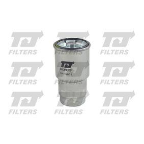 Kraftstofffilter Höhe: 125,6mm mit OEM-Nummer 60031-12110