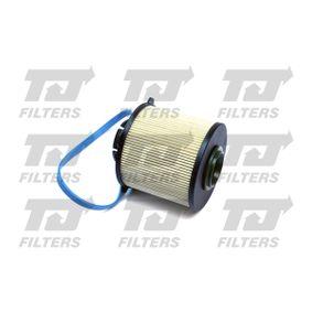 2013 Vauxhall Insignia Mk1 2.0 CDTI Fuel filter QFF0044