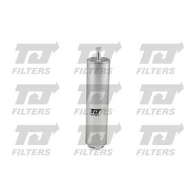 Fuel filter Height: 250mm with OEM Number 13-32-7-811-401