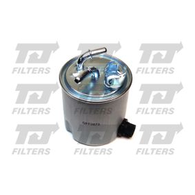 Fuel filter Height: 123mm with OEM Number 7701 062 436