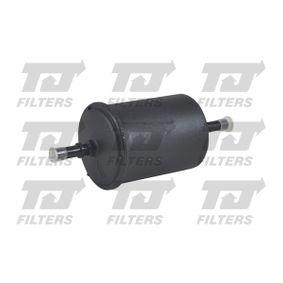2016 Peugeot 3008 Mk1 1.2 Fuel filter QFF0188