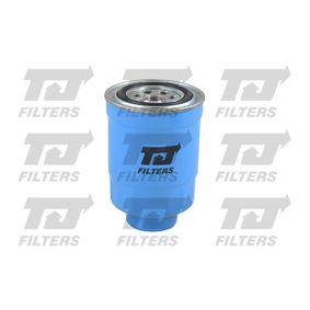 Kraftstofffilter Höhe: 137,5mm mit OEM-Nummer 1640359E00