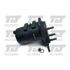 Fuel filter Height: 186mm with OEM Number 82000-26237