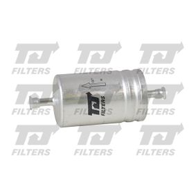 Fuel filter Height: 140mm with OEM Number 2532 0277