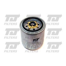 Kraftstofffilter Höhe: 97mm mit OEM-Nummer 6010900352