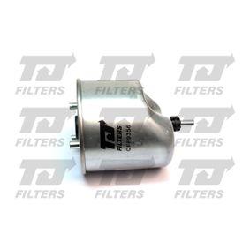 2020 Peugeot 2008 Estate 1.6 HDi Fuel filter QFF0356