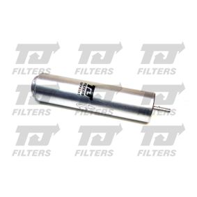 Fuel filter Height: 256mm with OEM Number 13 32 7 811 401