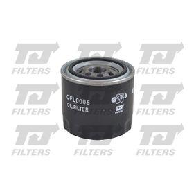 2006 KIA Ceed ED 1.4 Oil Filter QFL0005