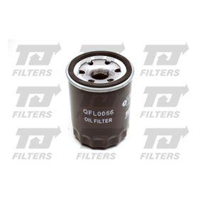 Ölfilter Ø: 69,5mm, Innendurchmesser: 63mm, Höhe: 85mm mit OEM-Nummer 15400-PC6-004