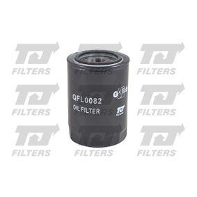 Ölfilter Ø: 93,5mm, Innendurchmesser: 72,5mm, Höhe: 132mm mit OEM-Nummer 2995655