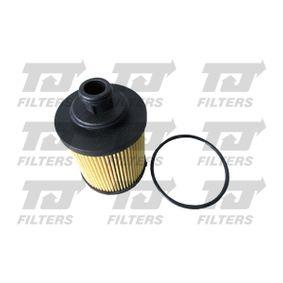 Filtro olio Ø: 69,5mm, Diametro interno 2: 14mm, Diametro interno 2: 28,5mm, Alt.: 100,5mm con OEM Numero 55197218