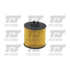 2014 Skoda Fabia Mk2 1.6 Oil Filter QFL0228