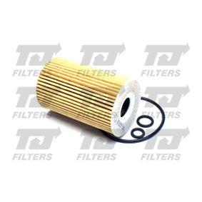 Oil Filter Ø: 65mm, Inner Diameter: 21mm, Height: 101,5mm with OEM Number 03L 115 466