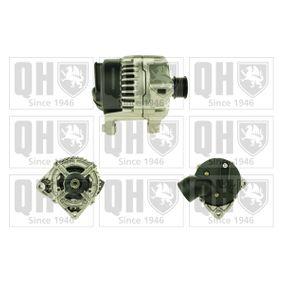 Lichtmaschine Rippenanzahl: 6 mit OEM-Nummer 12 31 1 432 986