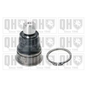 Ball Joint Cone Size: 18mm with OEM Number 545001KA0B(-)
