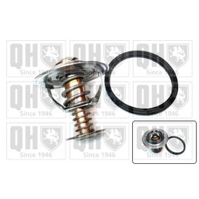 Thermostat, coolant D1: 56,0mm, D2: 28,0mm with OEM Number 90916-03125