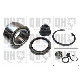 Wheel Bearing Kit Ø: 76,00mm, Inner Diameter: 42,00mm with OEM Number 51720-FL047