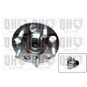 2010 KIA Ceed ED 1.4 Wheel Bearing Kit QWB1457